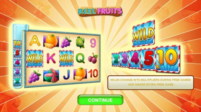 Images of Reel Fruits