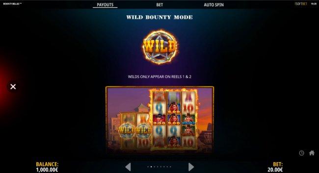 Bounty Belles by Free Slots 247