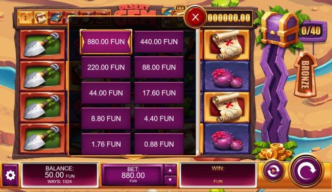 Free Slots 247 - Betting Options