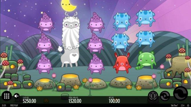 Toki Time by Free Slots 247