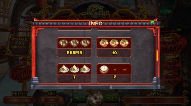 Top Cuisine screenshot