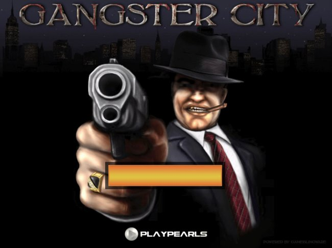 Gangster City screenshot