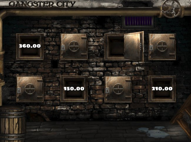 Free Slots 247 image of Gangster City