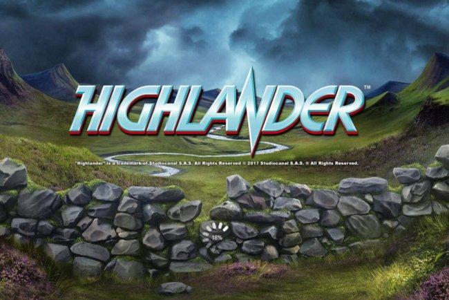 Free Slots 247 image of Highlander