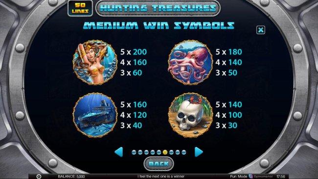 Hunting Treasures by Free Slots 247