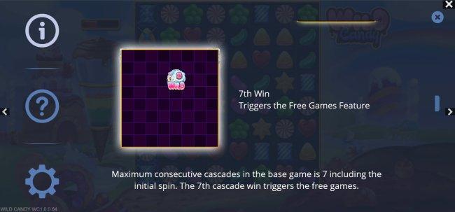 7th awards free games - Free Slots 247
