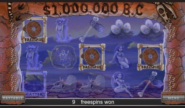 $1,000,000 B.C. by Free Slots 247