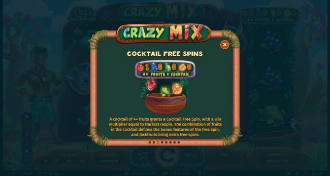 Free Spins Rules by Free Slots 247