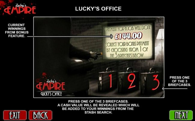 Free Slots 247 - Luckys Office Rules