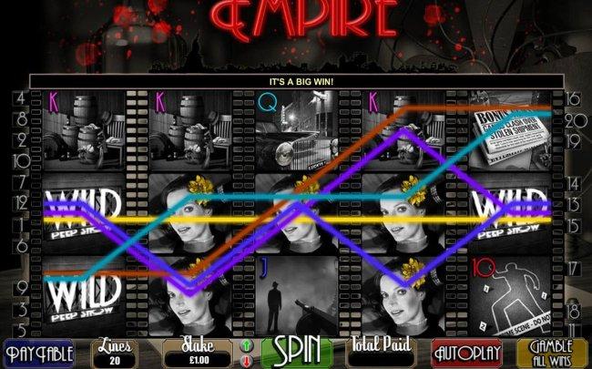 Lucky's Empire screenshot