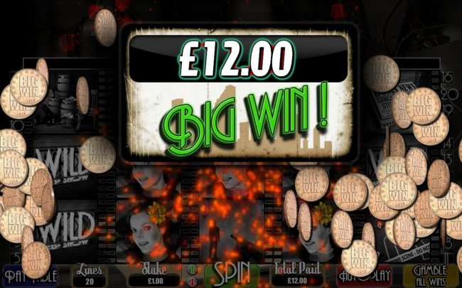 Lucky's Empire by Free Slots 247
