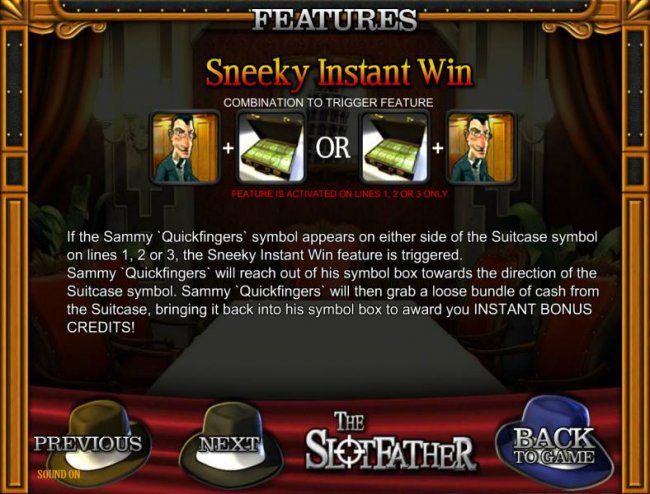 The Slotfather by Free Slots 247