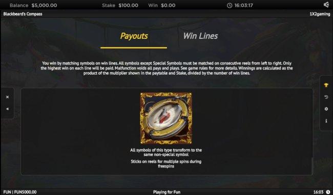 Free Slots 247 - Wild Symbols Rules