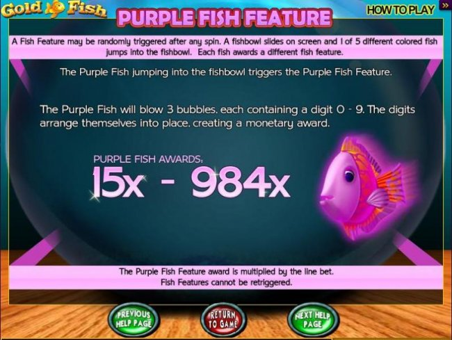 Gold Fish by Free Slots 247