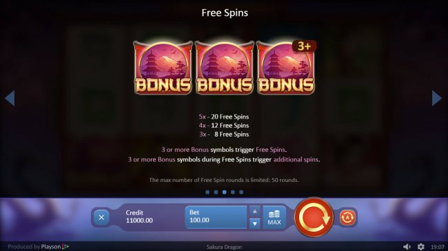 Free Spins Rules - Free Slots 247