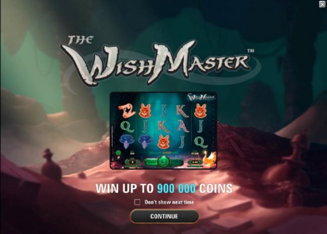 Images of The Wish Master