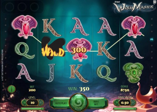 3 of a kind - Free Slots 247