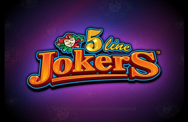5 Line Jokers by Free Slots 247