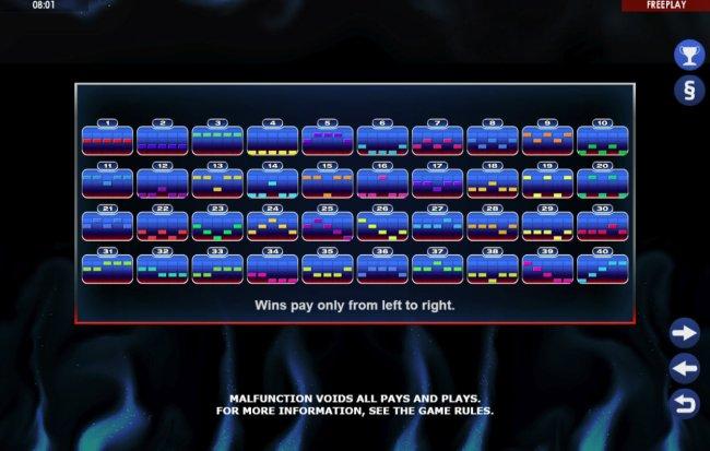 Free Slots 247 image of Hot 40