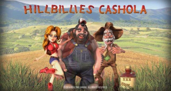 Free Slots 247 image of Hillbillies Cashola