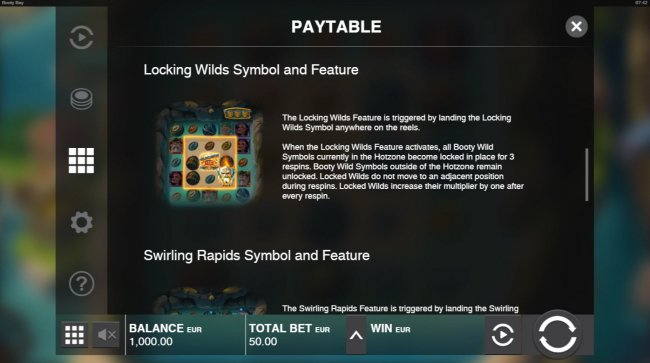 Free Slots 247 - Lucky Wild Symbol and Feature
