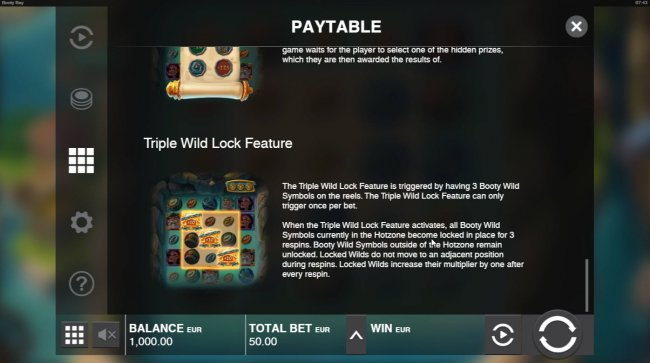 Booty Bay screenshot