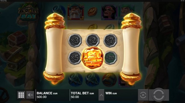 Free Slots 247 image of Booty Bay