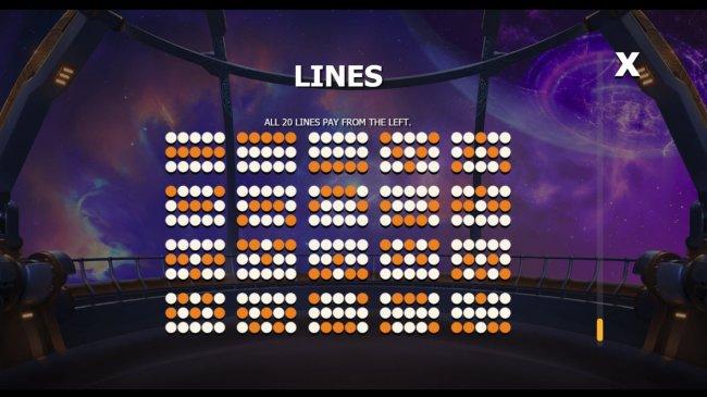 Free Slots 247 image of Cazino Cosmos