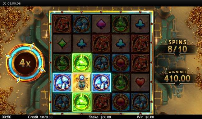 Orb of Osiris screenshot