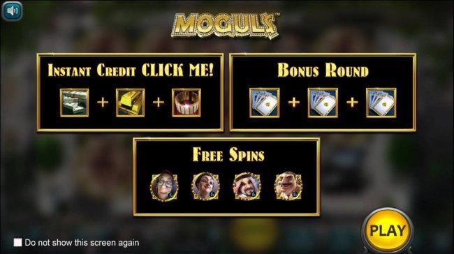 Free Slots 247 image of Mogul$