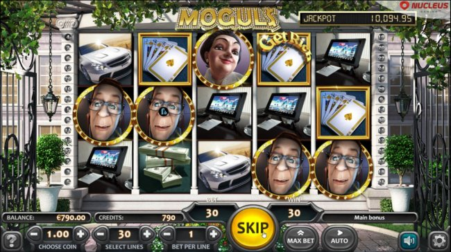 Images of Mogul$