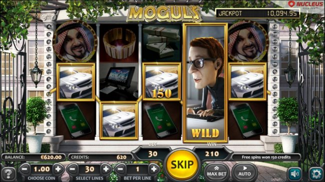 Mogul$ by Free Slots 247
