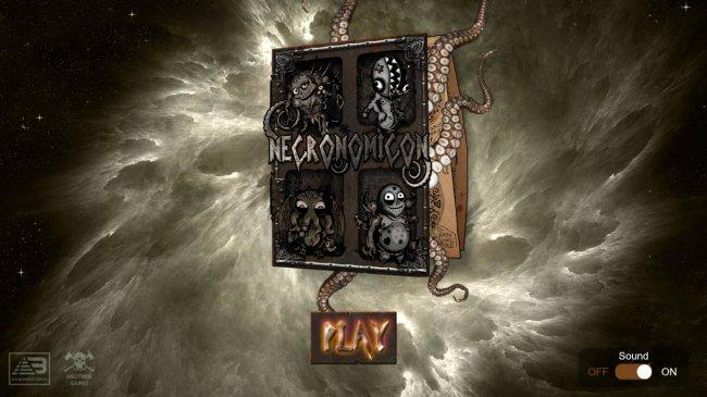 Necronomicon by Free Slots 247