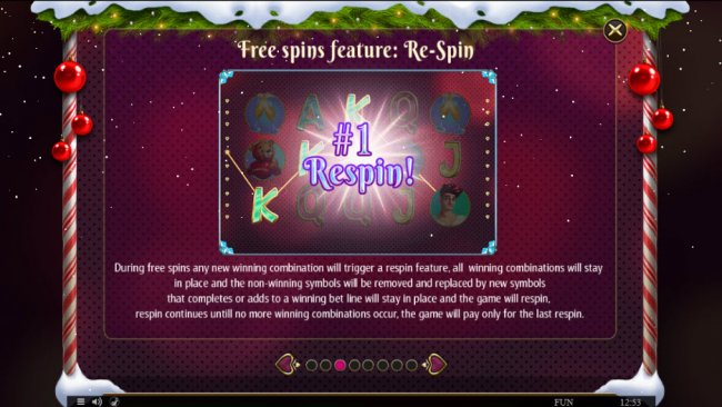 Re-Spin - Free Slots 247