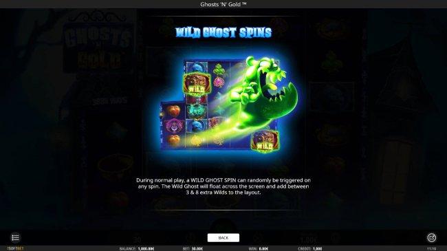 Ghosts 'N' Gold screenshot
