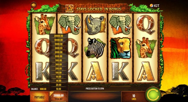 The Wild Life by Free Slots 247