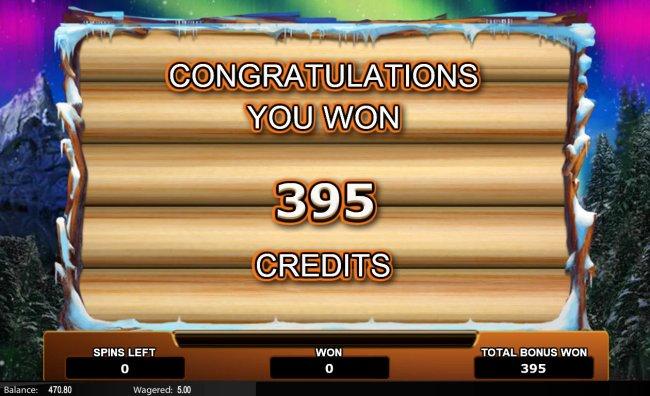 Free Slots 247 image of Alaskan Husky