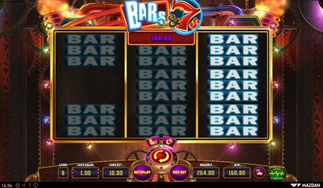 Images of Bar's & 7's