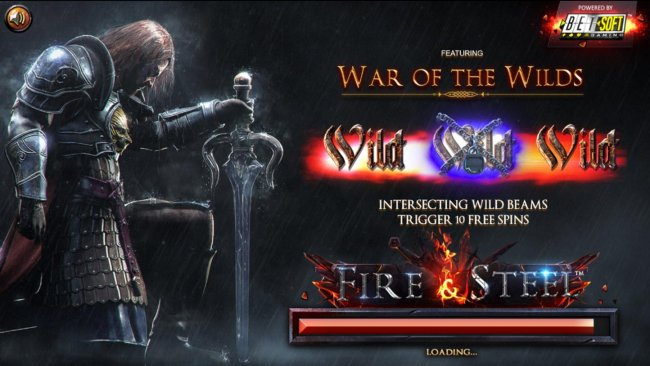 Free Slots 247 - War of the Wilds