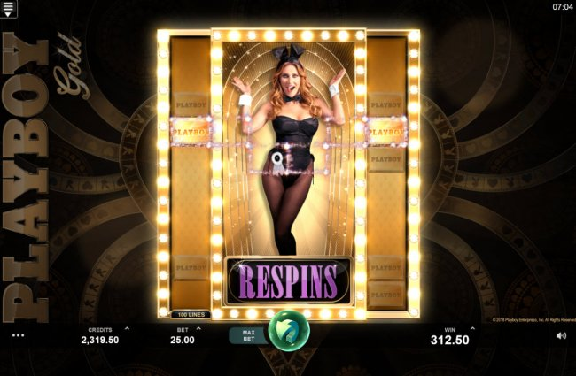 Playboy Gold Online Slot by Free Slots 247