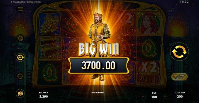 Big Win by Free Slots 247