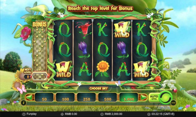 Images of Wilds and the Beanstalk