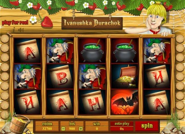 Ivanushka Durachok screenshot