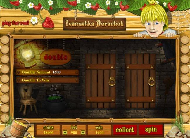 Free Slots 247 image of Ivanushka Durachok
