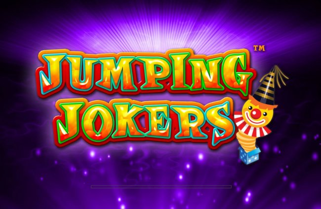 Jumping Jokers by Free Slots 247