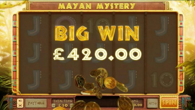 Mayan Mystery by Free Slots 247