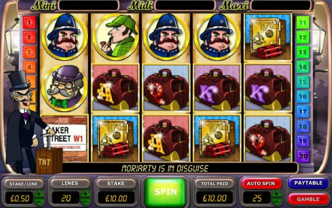 Free Slots 247 - safe bonus feature triggered.