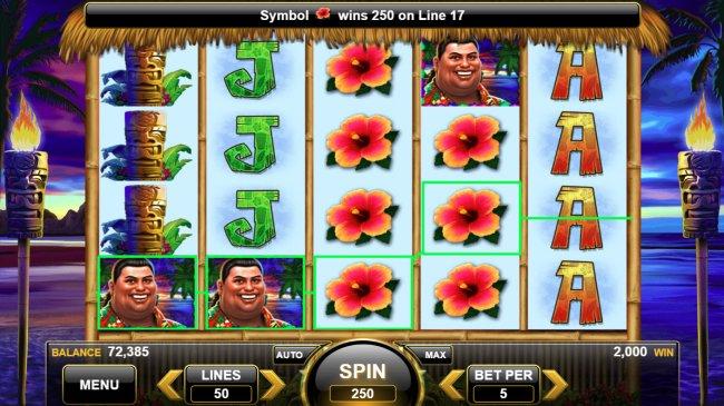 Free Slots 247 - Multiple winning paylines