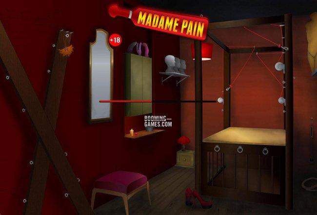 Madame Pain screenshot