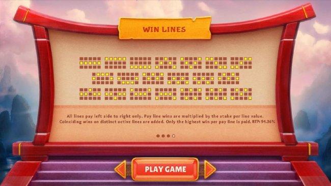 Big Panda by Free Slots 247